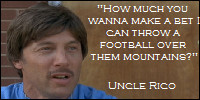 Napoleon Dynamite Uncle Rico Quotes http://www.livejournal.com ...