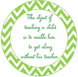 Best English Teacher Quotes Enjoy teaching english: