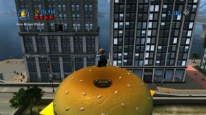 ... zu Lego City: Undercover - Launch Quotes Trailer veröffentlicht