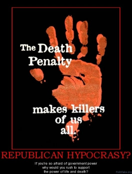 an argument in favor of keeping the capital punishment in the us Capital punishment - a case in favor the united states has executed a total of 340 people those in favor of the death penalty argue that people should pay.