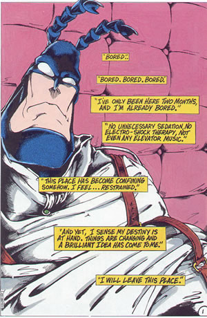 The Tick Quotes