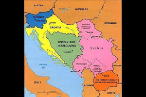 Yugoslavia Picture Slideshow