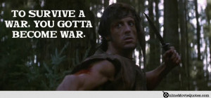 rambo first blood movie quote