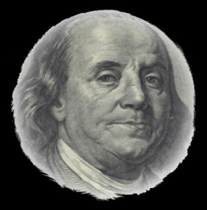 the legacy of benjamin franklin On april 17, 1790, american statesman, printer, scientist, and writer benjamin franklin dies in philadelphia at age 84born in boston in 1706, franklin became at 12 years old an apprentice to his half brother james, a printer and publisher.