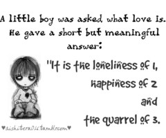 Lovers Quarrel Quotes Love quarrel images