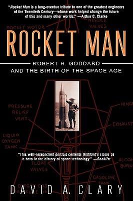 Robert H Goddard Quote