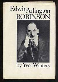 "Start by marking ""Edwin Arlington Robinson"" as Want to Read:"