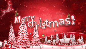 Merry Christmas 2014 Quotes and Sayings *Best*
