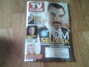 Tom Selleck (Blue Bloods) * Patricia Arquette (CSI: Cyber) * Melissa ...