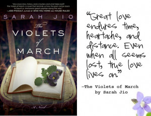 violets-of-march-great-love