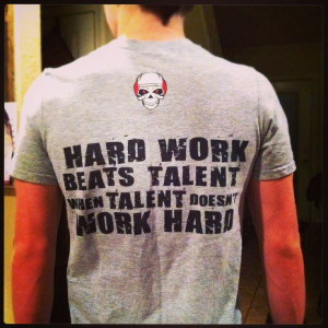 Quotes About Dedication And Commitment Wrestling my Oldest Sons Sport ...