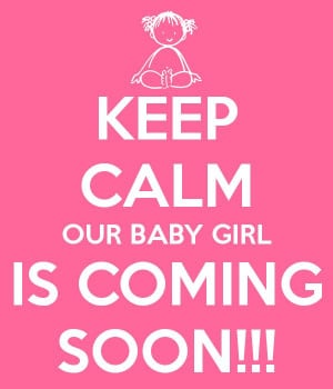 Go Back > Gallery For > Baby Coming Soon Quotes