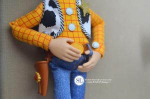 Jessie From Toy Story Birthday