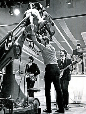Posted in Beatle Photos | No Comments »