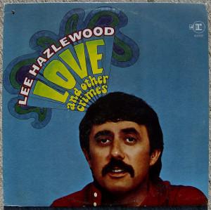 The Lee Hazlewood Tribute Show