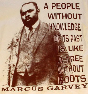 With Confidence You Have Already Won - Marcus Garvey Quotes