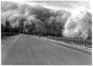 The Dust Bowl (1934)