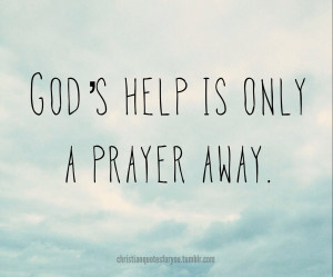 Prayer Quotes HD Wallpaper 13