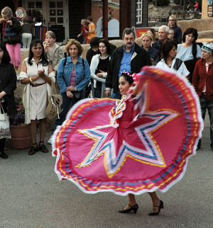 Category: News | Tags: culture , dance , mexico