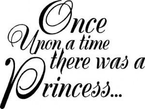 Once Upon a timeWall Quotes Words Lettering by eyecandysigns, $21.99