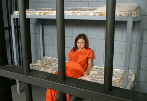 What I Learned In Jail (Beside That Orange Isn't My Color)