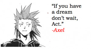 Anime Quote #170 by Anime-Quotes