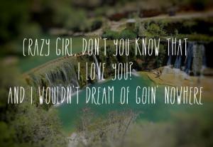 crazy girl on Tumblr