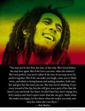 Top Bob Marley quotes
