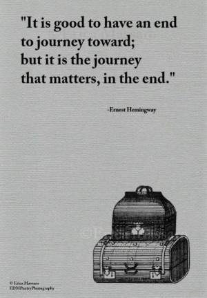 10 Powerful Ernest Hemingway Quotes For Writers