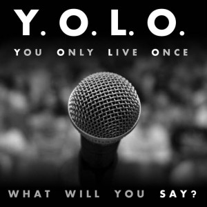 Ted Yolo Quotes Yolo speaking