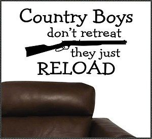 Quotes About Country Boys