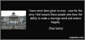 Before marriage, many couples are very much like people rushing to ...
