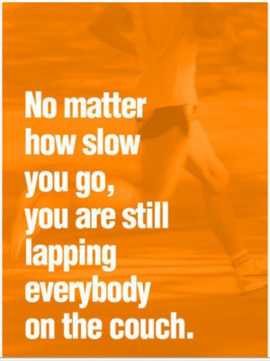 Great Healthy Living Quote #22
