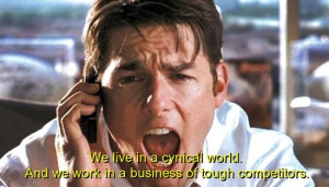 Jerry Maguire Quotes (7)