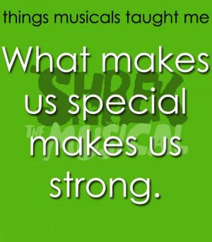 Shrek 1 Quotes Shrek the musical at helen