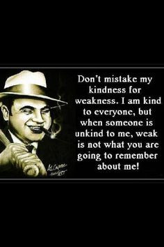 Go Back > Pics For > Al Capone Quotes