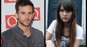 Guy Berryman Engaged Keshia...
