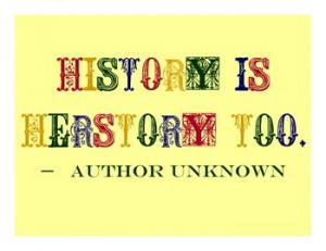 12 INSPIRATIONAL HISTORY QUOTES - TeachersPayTeachers.com