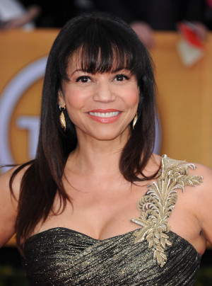 gloria reuben image 1 of 32