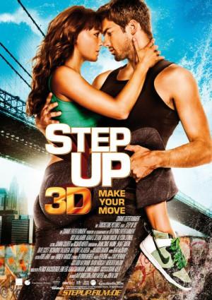 Voici la bande annonce de Sexy dance 3D si vous ne l'avez pas encore ...