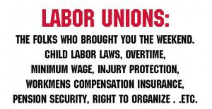Bare Government Labor Unions, And You No Tom Perez, No Labor Union ...
