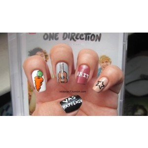shop beauty products nail care nail treatments one direction nails