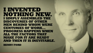 henry ford quote Waldorf Fords Blog