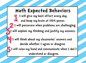 Math Quotes For Classroom Up when a math problem is