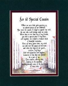 birthday poems for cousins Birthday Poems - Poems For Birthday - Poem ...