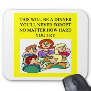 Funny Dinner