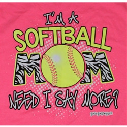 quote shirts softball mom source http becuo com softball team mom ...