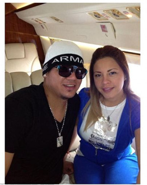 Felix Hernandez Wife And Sarah picture
