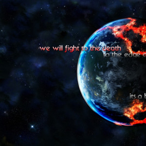outer space planets quotes lyrics 30 seconds to mars 1920x1080 ...