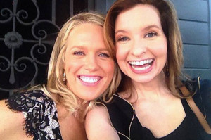 ... 101: 10 Things you didn't know about Jessica St. Clair & Lennon Parham